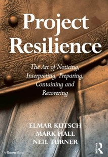 (ebook) Project Resilience - Business & Finance Finance & investing