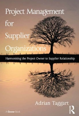 (ebook) Project Management for Supplier Organizations