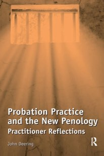 (ebook) Probation Practice and the New Penology - Social Sciences Criminology