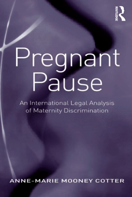 (ebook) Pregnant Pause