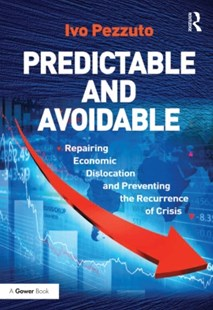 (ebook) Predictable and Avoidable - Business & Finance Accounting