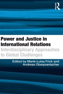 (ebook) Power and Justice in International Relations - Business & Finance Ecommerce
