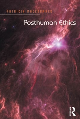 (ebook) Posthuman Ethics