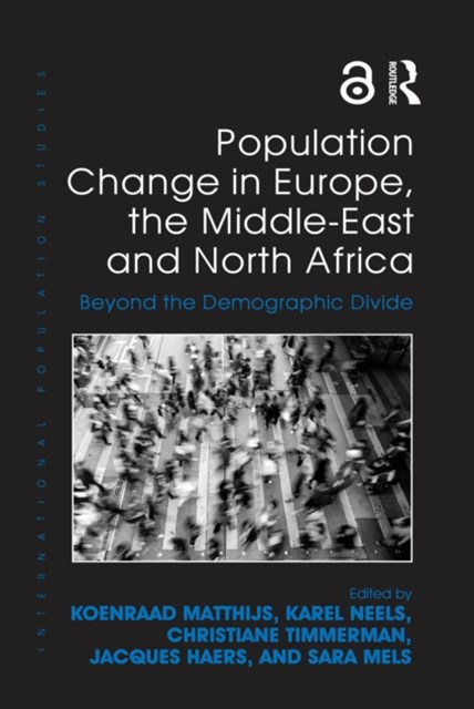 (ebook) Population Change in Europe, the Middle-East and North Africa