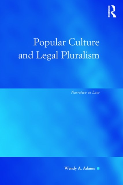 (ebook) Popular Culture and Legal Pluralism