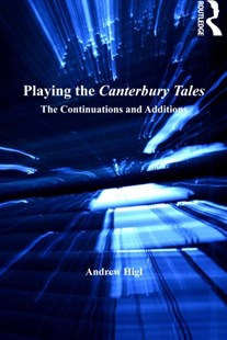 (ebook) Playing the Canterbury Tales - Reference