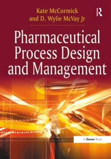 (ebook) Pharmaceutical Process Design and Management - Business & Finance Careers