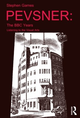 Pevsner: The BBC Years