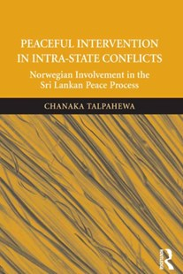(ebook) Peaceful Intervention in Intra-State Conflicts - History Asia