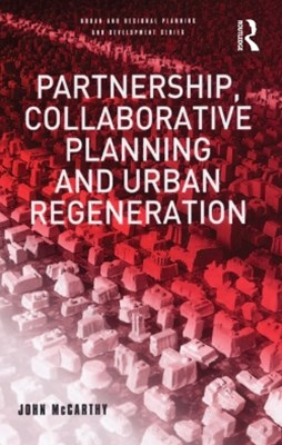 (ebook) Partnership, Collaborative Planning and Urban Regeneration