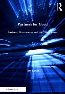 (ebook) Partners for Good - Business & Finance Business Communication