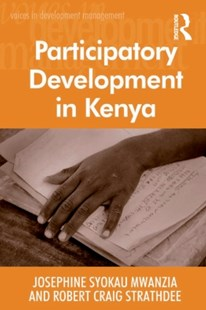 (ebook) Participatory Development in Kenya - Science & Technology Environment