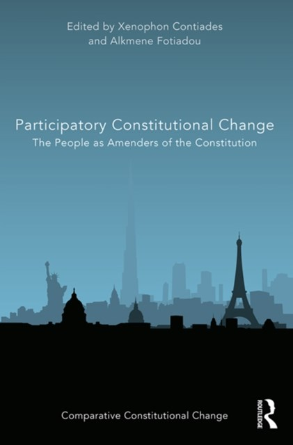 Participatory Constitutional Change