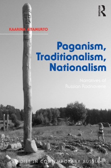 (ebook) Paganism, Traditionalism, Nationalism