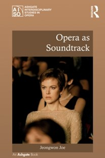 (ebook) Opera as Soundtrack - Entertainment Film Writing