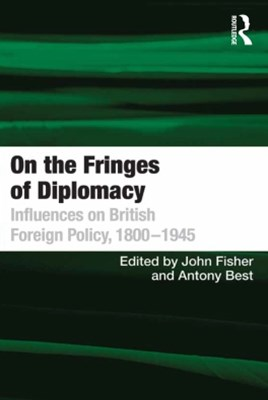 (ebook) On the Fringes of Diplomacy