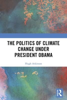(ebook) The Politics of Climate Change under President Obama