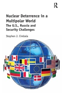 (ebook) Nuclear Deterrence in a Multipolar World - Military Weapons