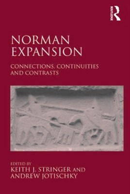(ebook) Norman Expansion