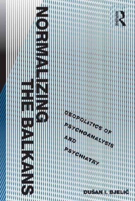 (ebook) Normalizing the Balkans