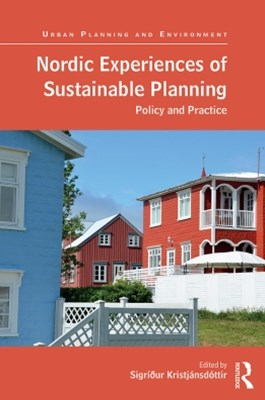 (ebook) Nordic Experiences of Sustainable Planning