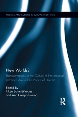(ebook) New Worlds?