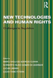 (ebook) New Technologies and Human Rights - Reference Law