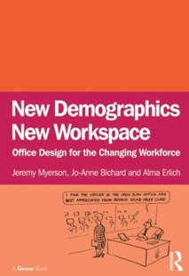(ebook) New Demographics New Workspace - Business & Finance Management & Leadership