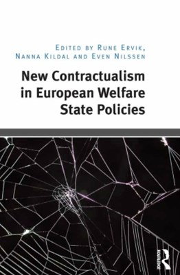 (ebook) New Contractualism in European Welfare State Policies