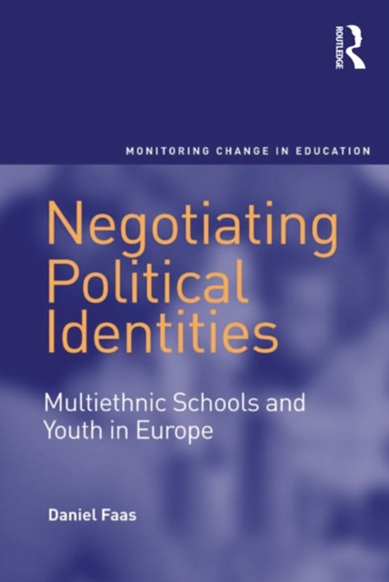 (ebook) Negotiating Political Identities
