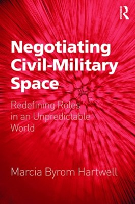 (ebook) Negotiating Civil–Military Space