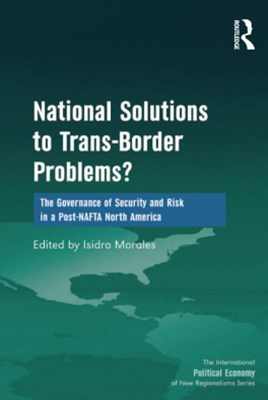 (ebook) National Solutions to Trans-Border Problems?