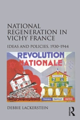 National Regeneration in Vichy France