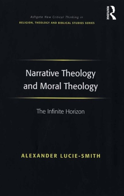 (ebook) Narrative Theology and Moral Theology