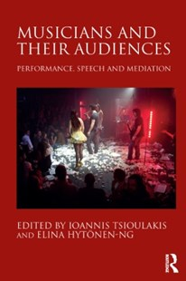 (ebook) Musicians and their Audiences - Entertainment Music General
