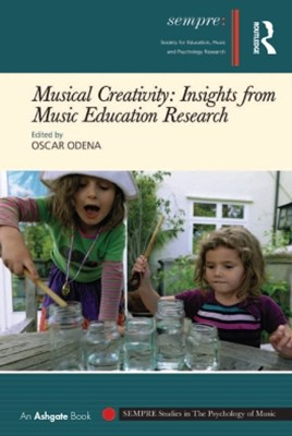 (ebook) Musical Creativity: Insights from Music Education Research