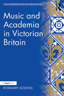 (ebook) Music and Academia in Victorian Britain