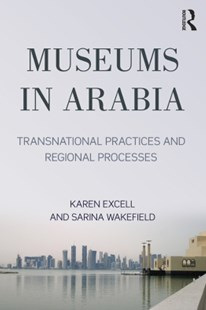 (ebook) Museums in Arabia - Reference