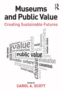 (ebook) Museums and Public Value - Reference
