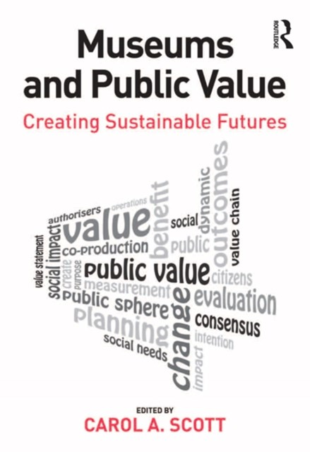 (ebook) Museums and Public Value