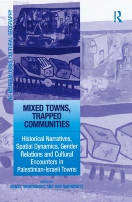(ebook) Mixed Towns, Trapped Communities