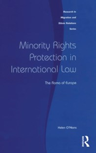 (ebook) Minority Rights Protection in International Law - Social Sciences Sociology