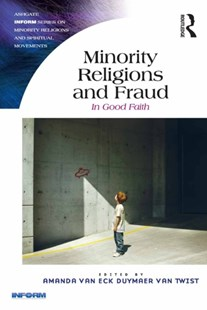 (ebook) Minority Religions and Fraud - Reference Law