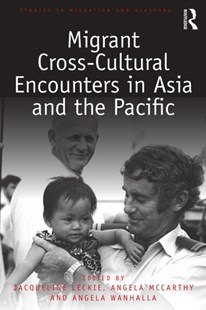 (ebook) Migrant Cross-Cultural Encounters in Asia and the Pacific - Social Sciences Sociology