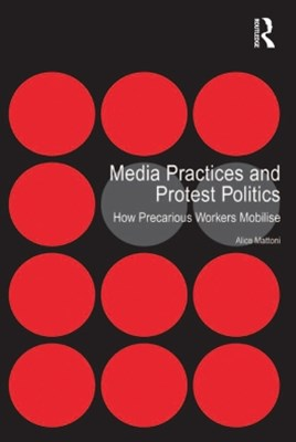 (ebook) Media Practices and Protest Politics