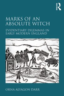 (ebook) Marks of an Absolute Witch - History Modern