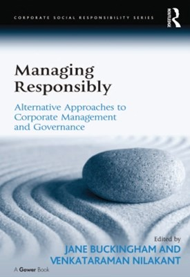 (ebook) Managing Responsibly
