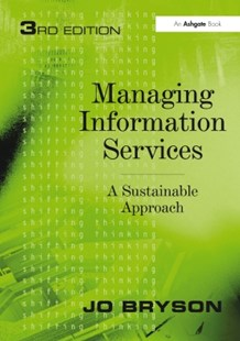 (ebook) Managing Information Services - Reference
