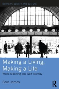 (ebook) Making a Living, Making a Life - Philosophy Modern