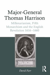 (ebook) Major-General Thomas Harrison - History European